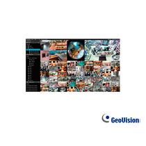 Geovision Licencia Software Gv-vms Onvif 4 Canal Gv-vms-4cam