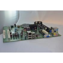 Wg261 Placa Mae Dell Dimension E510 5100 5150 Lga 775 Rd203