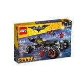 Lego Batman Movie 70905 The Batmobile - El Batimovil.