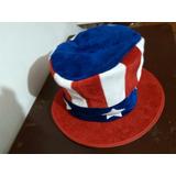 Sombreros Gorros Disfraz Cotillon Hora Loca Carnaval Usa