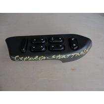 Ford Explorer Sport Track 00-04 Botonera Control Maestro Con