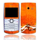 Capa Adesivo Skin371 Nokia X2-03 + Kit Tela