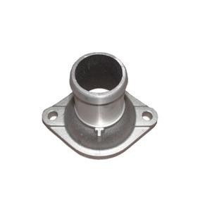 Carcaça Válvula Termostática L200 Hpe / Sport (redonda)