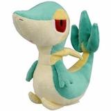 Pokemon Tsutarja Snivy Pelucia Incriveis 28cm! Frete Gratis!