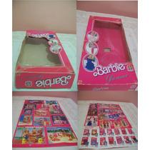 Barbie Estrela Glamour