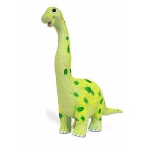 Dinosaurios Cartoon Figuras De 20cm T-rex,velociraptor,y Mas