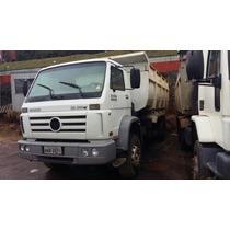 Caminhão Vw 26260 Caçamba 2008