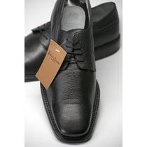 Zapatos Franco Cuadra Calzado Fino 1u1 Negro Y Café