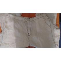 Pantalon Tipo Cargo Hugo Boss 2xl D Dama