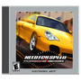 Need For Speed \u200b\u200bporsche Desatada (jewel Case) -