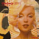 Calendario 2011 - Glamour; Calendario 30x30