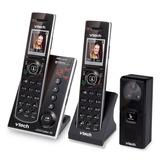 Vtech Is7121-2 2 Telefonos Audio /video Y Timbre De Puerta