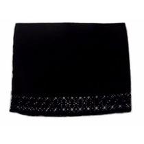 Top Blusa Strapless O Minifalda Para Playa Con Detalle Tejid