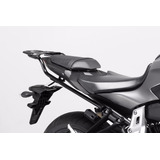 Yamaha Fz07 Kit Top Case Moto Con Top Rack