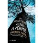 Un Monstruo Viene A Verme - Patrick Ness - Nube De Tinta