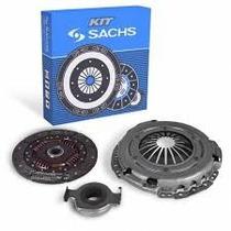 Kit Embreagem Kia Picanto 1.0 12v Original Sachs 3000001240