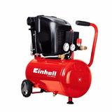 Compressor De Ar Einhell Te-ac 230/24 220v