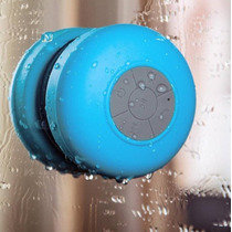 Caixa Som Bluetooth Speaker Shower Prova Agua Waterproof