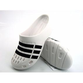 zapatos zuecos adidas