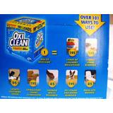 Oxi-clean Removedor De Manchas 4,98kilos 195 Lavadas