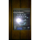 Juego Ps3 - Dead Space 2 - Limited Edition - Playstation
