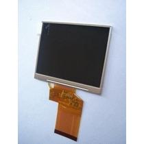 Satlink Tela De Lcd Display Original Ws 6906