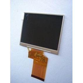Satlink Tela De Lcd Display Original Ws 6906