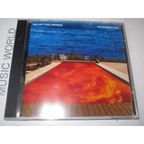 Red Hot Chili Peppers Californication Cd Disponible Importad