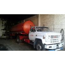 Camión Atmosférico Chevrolet Motor 1114 C/semi 18000 Litros