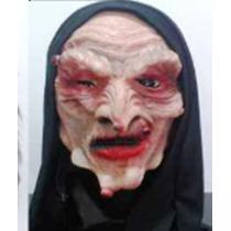 Mascaras Halloween Dia De Muertos Bruja