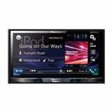 Som & Dvd P/carro Pionner Avh P8084bt