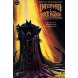 Batman - Terror Sagrado - Edição Especial
