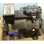 Compresor Semi Hermetico 2 Hp 220 Volt. 1ph Monofasico