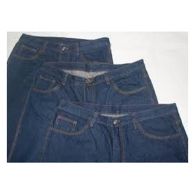 Pantalones 3 Costuras