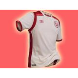 Camiseta De Universitario 2017 Umbro 100% Original