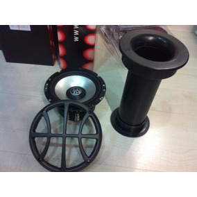 Subwoofer Dls Reference Rw6 - 6,5 Somente 1