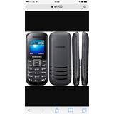 Celular Samsung 02 Chip - E1207i