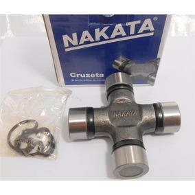 Cruzeta Cardan Traseiro S-10 / Blazer 98 Á 2011 / Nakata