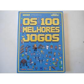 Revista Livro Os 100 Melhores Jogos
