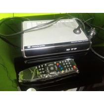 Sintonizador Tv Digital Newtronic Control Antena Hdmi Usb