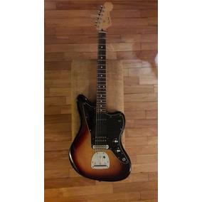 Fender Blacktop Jazzmaster Mexico Ya!! No Jaguar Telecaster