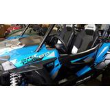 Polaris Rzr 1000 Turbo 2016 144 Hp 2 Plazas Ultra Accesorios