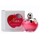 Perfume Nina N.ricci 100 Ml Importado Envio Gratis