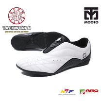 Equipo Entrenamiento Mooto - Tenis Wings Para Taekwondo Tkd