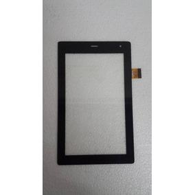 Touch Tactil 7 Lanix Ilium Pad T7 Telcel Flex Ytg-g70042-f2