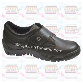 Gran Turismo Zapato Colegial Juvenil Modelos Varios