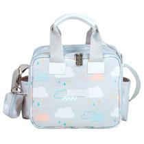 Sacola Térmica Nuvem Master Bag