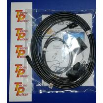 Extensor Control Remoto Tv Espejo Sensor 2m
