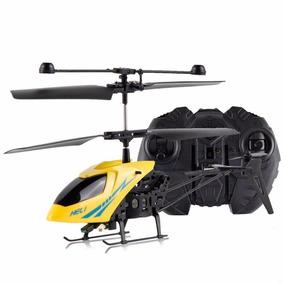 Mini Helicoptero Controle Remoto A Pronta Entrega