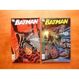 Comic El Hijo De Batman